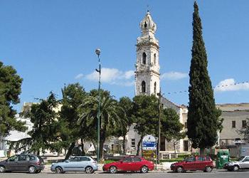 Valenzano (BA)